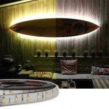 5 meter Dual White Basic led strip voor buiten losse strip