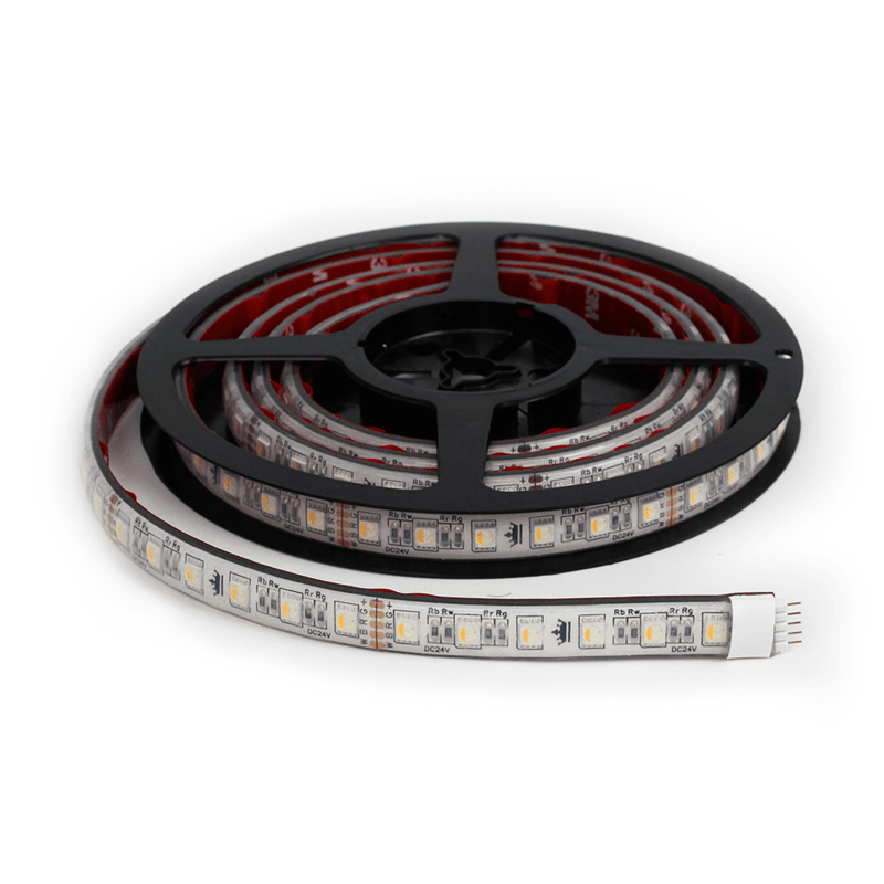 Losse led strips rgbw