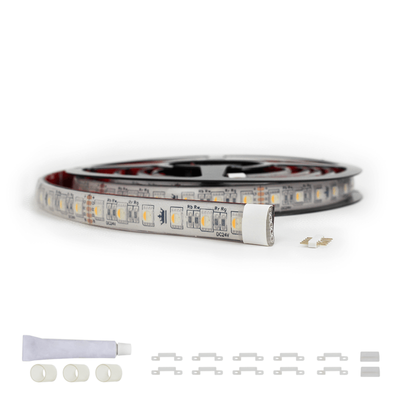 Tuinverlichting led strips