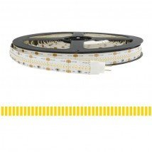 6 meter led strip HELDER WIT - 2520 leds