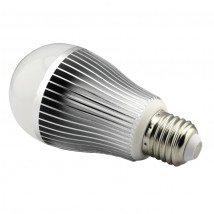 Milight led lamp Dual White 9 Watt E27 fitting