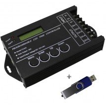 TC420 LED time controller