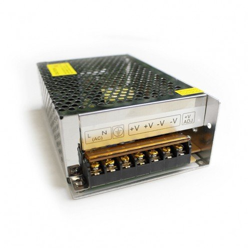 240W - 12V / 20A professionele voeding voor led strips