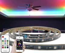 Dreamcolor WS2811 led strips