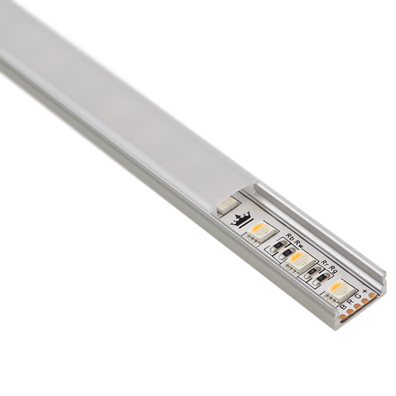 Led strip profielen