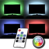 Complete TV led strip sets