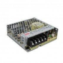Meanwell professionele voeding 12V-75W LRS-75-12