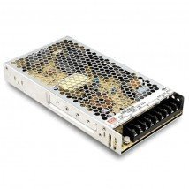 Meanwell professionele voeding 24V 200W LRS-200-24