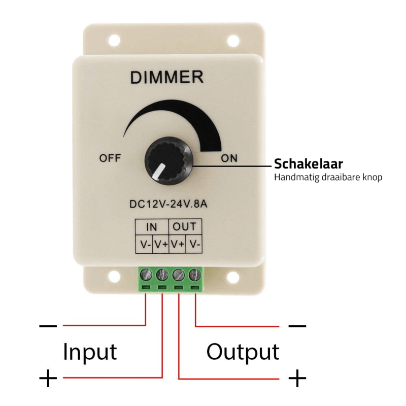 Dimmers WIT