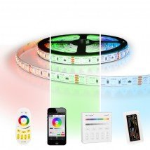 19 meter RGB Pro led strip complete set - 1824 leds