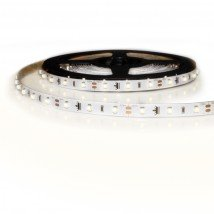 1 meter led strip HELDER WIT - 60 leds
