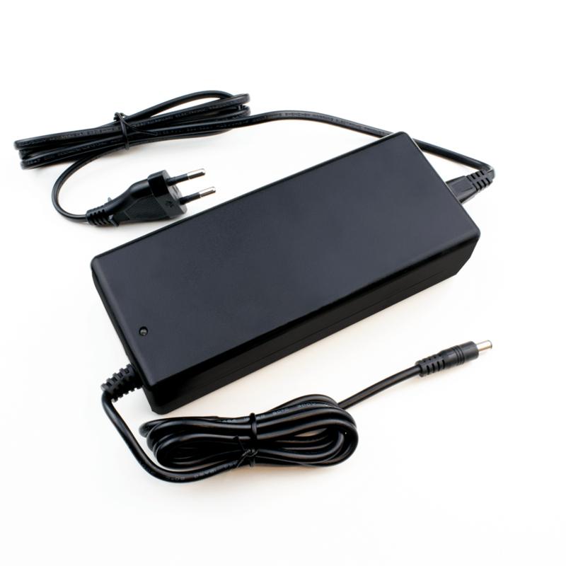 120W - 12V / 10A adapter voor led strips
