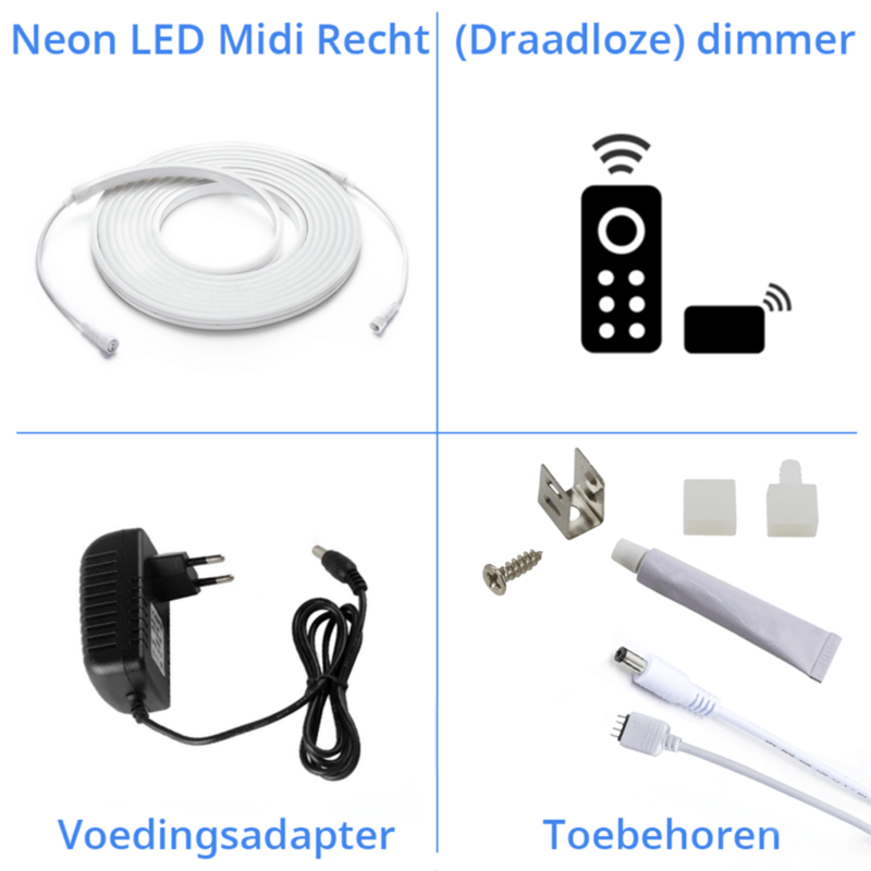 SPECIALE LEDS