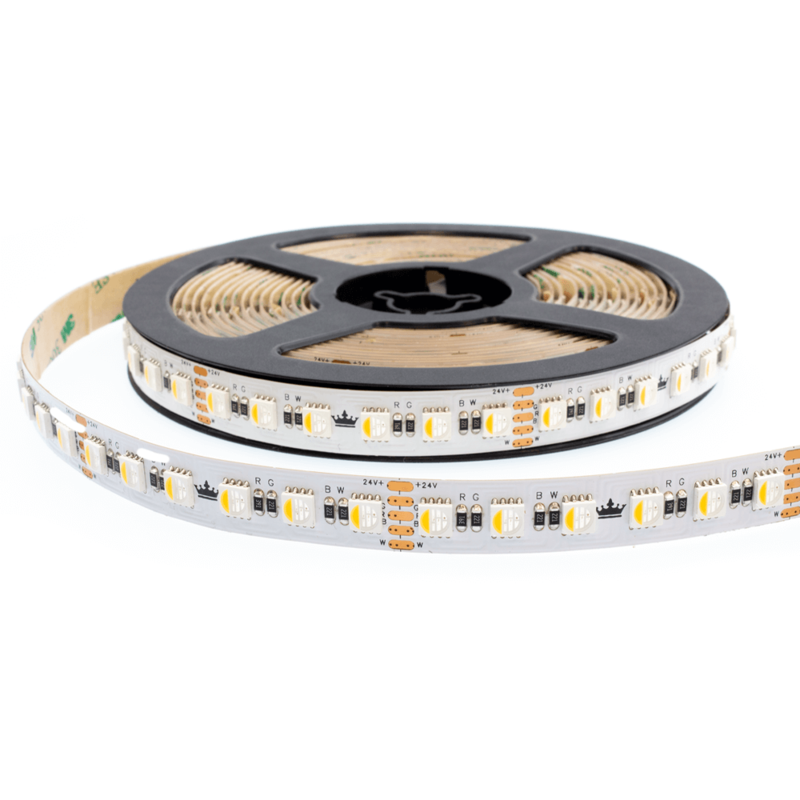 LED STRIPS RGBW