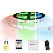 21 meter RGB led strip complete set - 630 leds